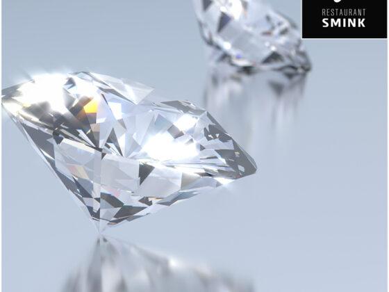Restaurant Smink Wolvega onderscheiden met 2 diamonds