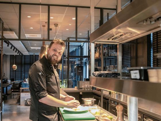 Jan Smink Restaurant Smink ervaring tijdens de lockdown